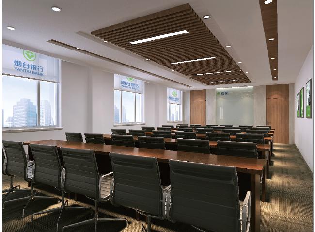 烟台银行营业网点及行政办公空间的空间识别系统图12
