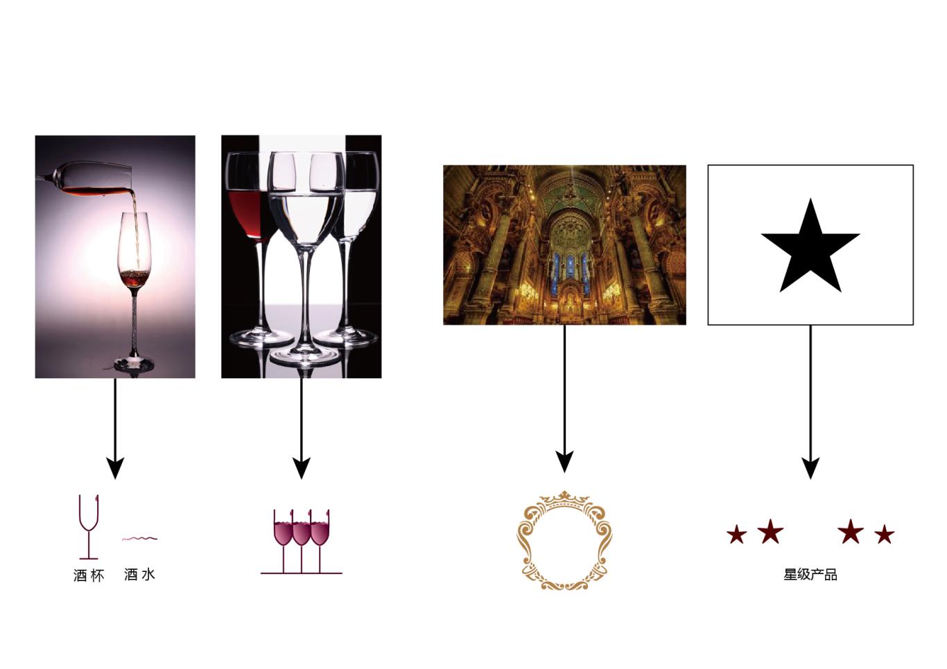 道酒林酒业品牌设计图0