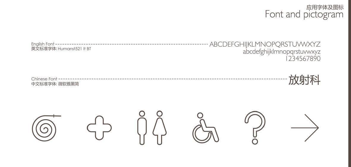 军区总院标识概念设计图2