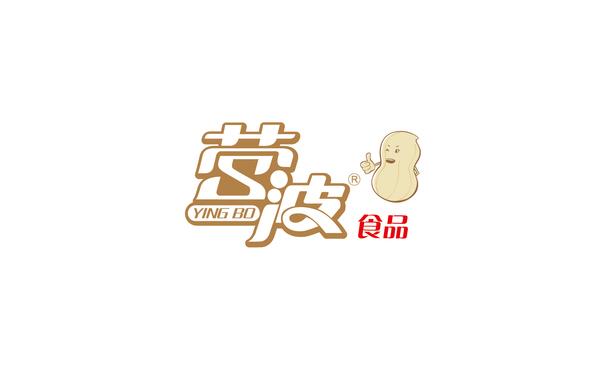 营波食品logo