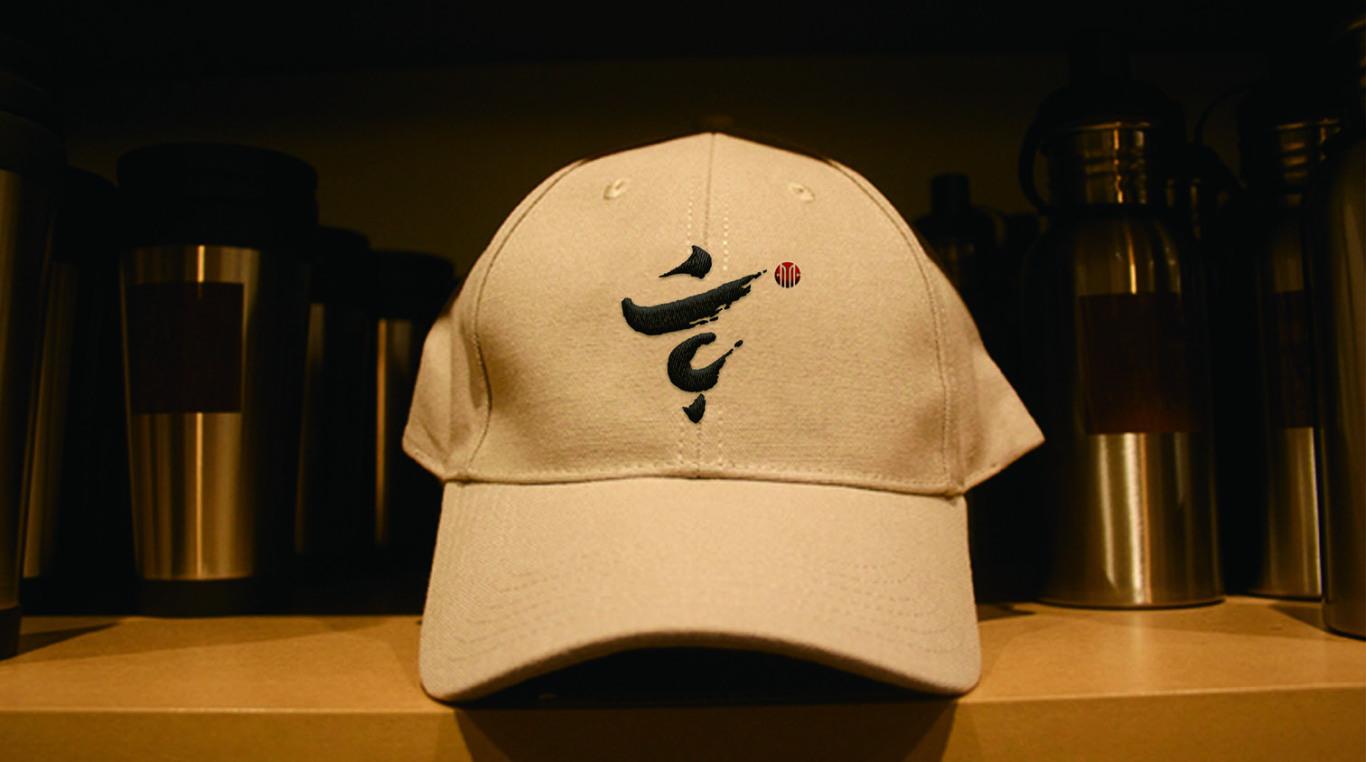 北京大兴京城高尔夫俱乐部LOGO设计图7