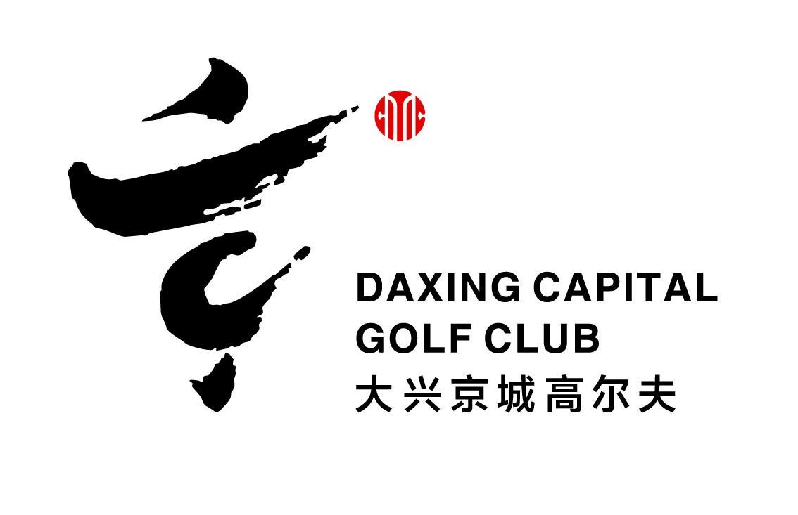 北京大兴京城高尔夫俱乐部LOGO设计图0
