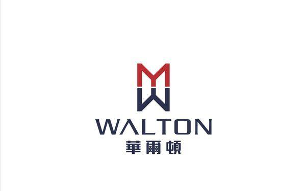 北京华尔顿酒店管理有限公司标志设计