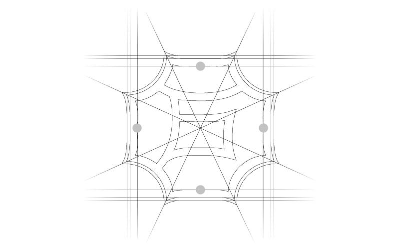 东方珠宝品牌VI设计图5
