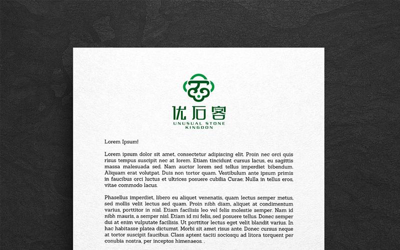 东方珠宝品牌VI设计图29