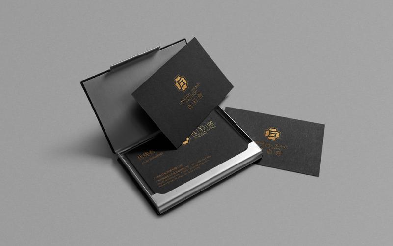 东方珠宝品牌VI设计图9