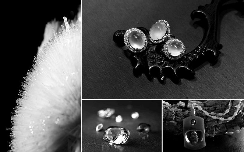 东方珠宝品牌VI设计图2