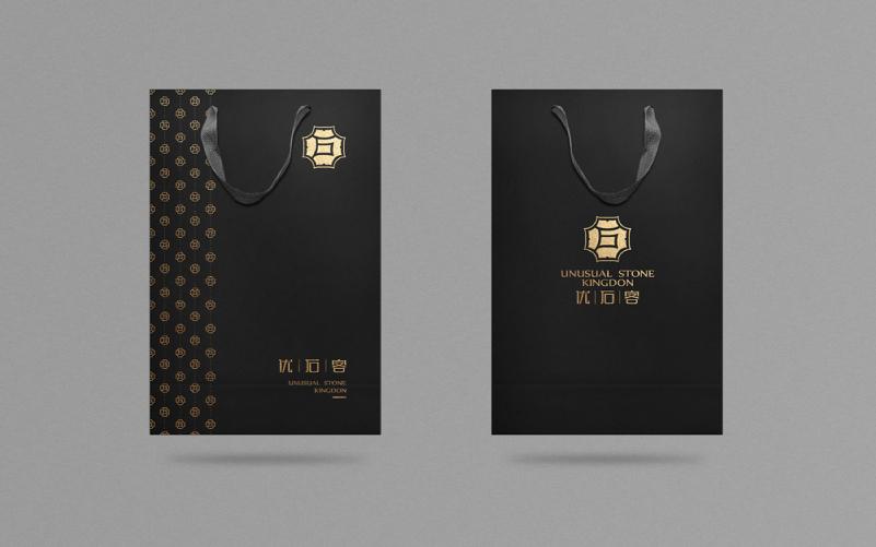 东方珠宝品牌VI设计图10