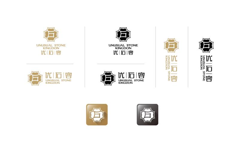 东方珠宝品牌VI设计图6