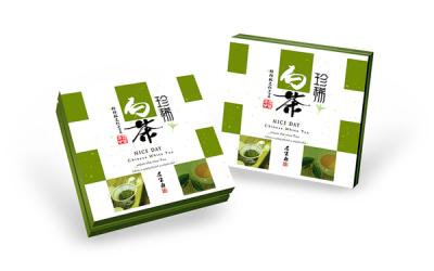 文里杨国案例--白茶