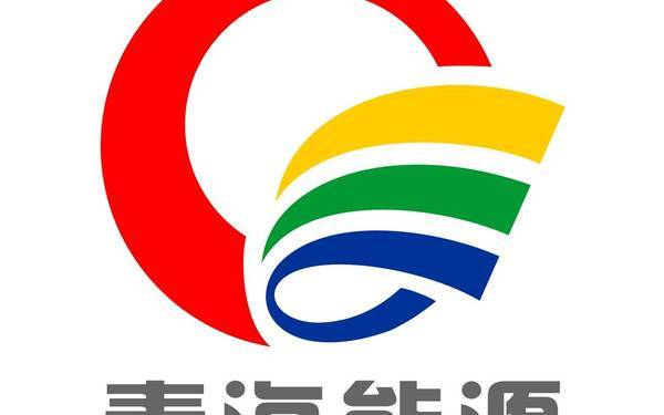 青海能源企业徽标
