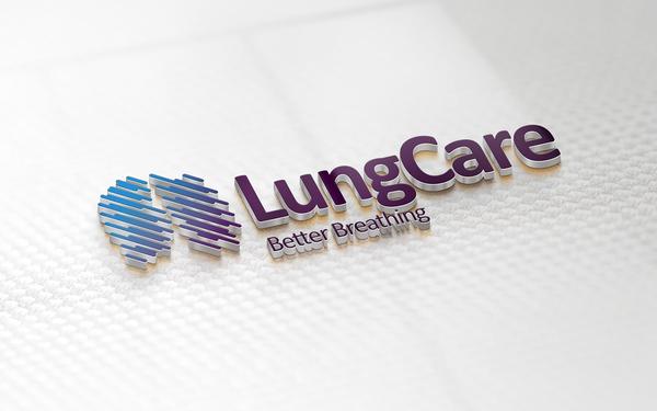 某医疗行业品牌设计