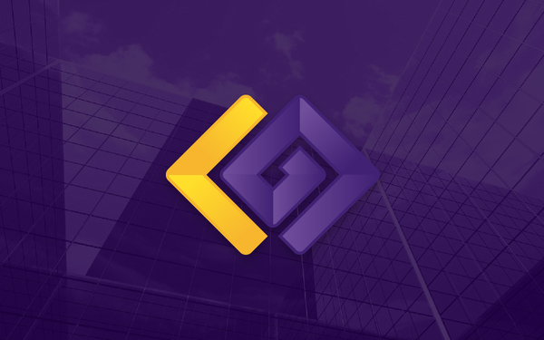 金融大厦logo设计