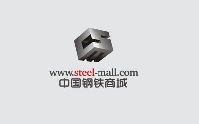 中国钢铁商城VI设计