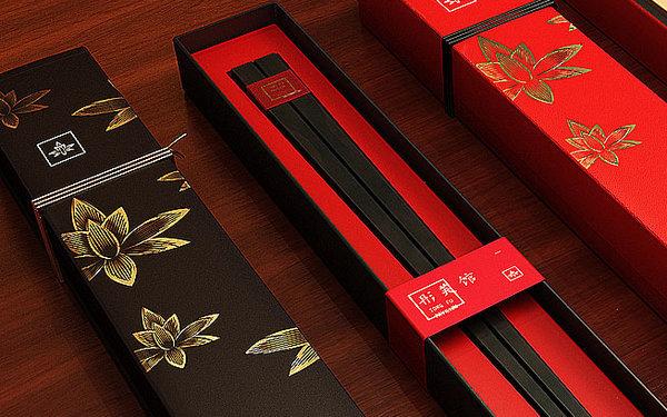 彤芙馆-品牌设计
