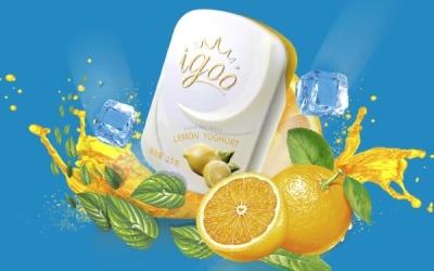 IGOO食品包装设计年度服务