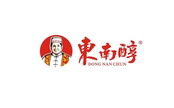 荆州市东南醇牛肉食品有限公司标志设计