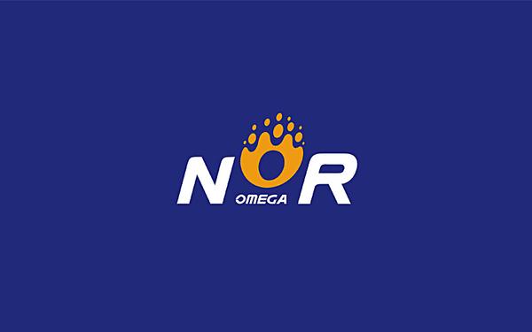 NOROMEGA挪奥美 品牌设计/包装设计