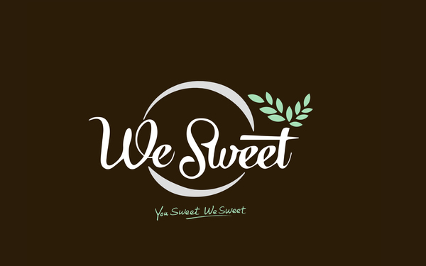 we sweet品牌设计