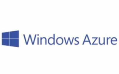 微软Windows Azure 宣传片