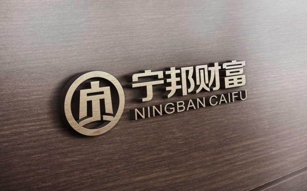 江苏宁邦财富投资管理有限公司品牌设计