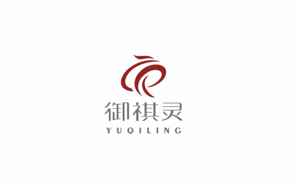 御祺灵logo设计