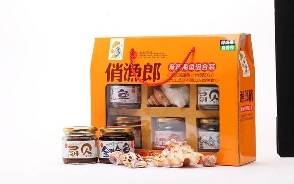 食品包装设计案例集锦