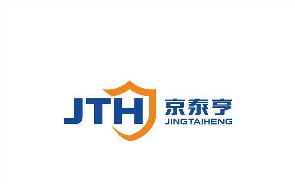 北京京泰亨科技有限公司标志设计