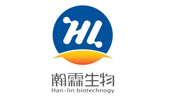 生物企业logo