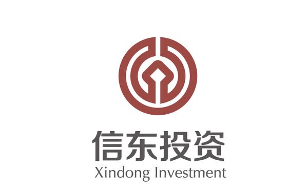 金融投资企业logo