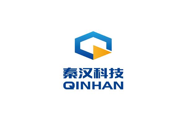秦汉科技品牌标志