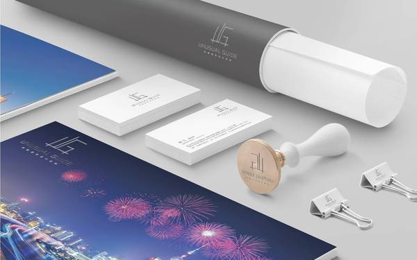 有格(中国)建筑设计机构VIS设计