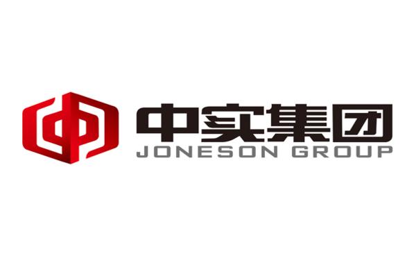 中实集团品牌logo设计