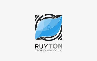 RUYTON 睿眼通 品牌设计