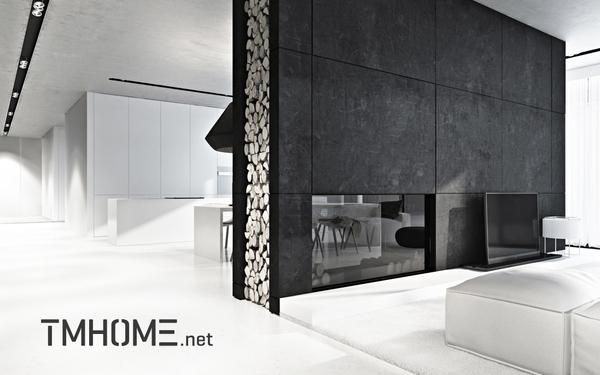 tmhome.net 天美家品牌形象设计