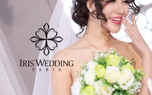 婚纱店标志