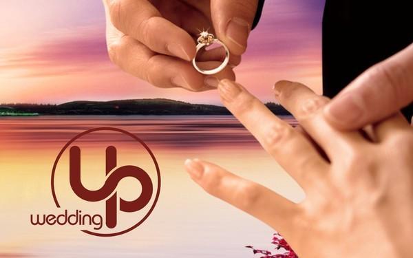 婚礼定制标志
