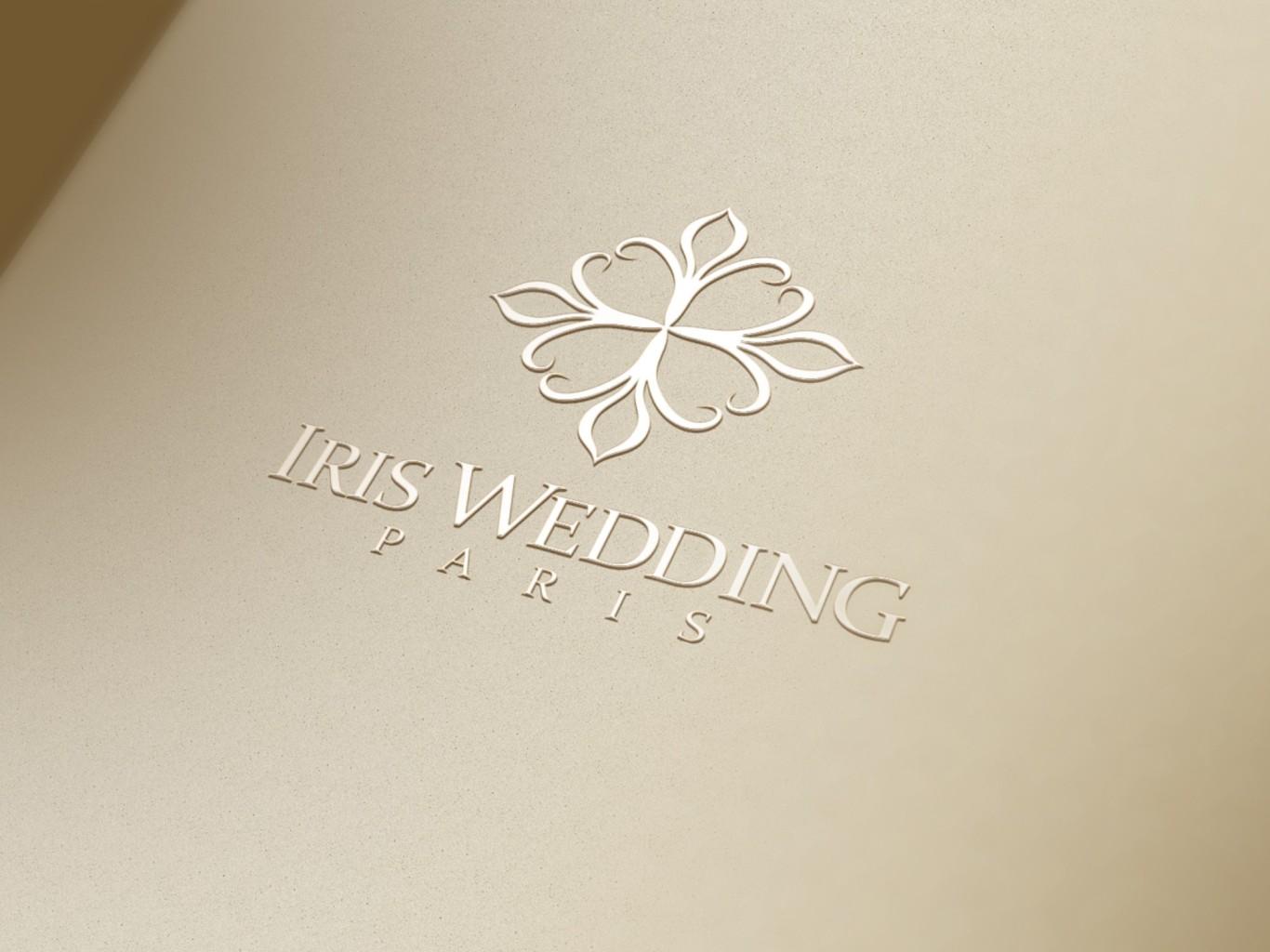 婚纱店标志图1