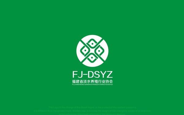 淡水养殖行业协会logo