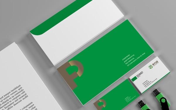 平方贷logo设计