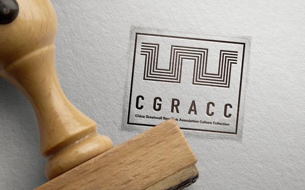 CGRACC品牌形象设计