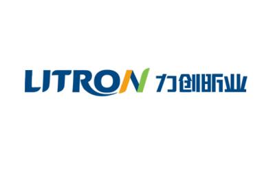 LITRON企业标志设计