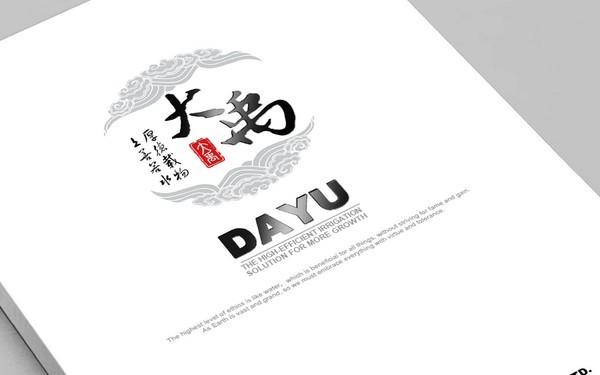 大禹集团企业宣传画册