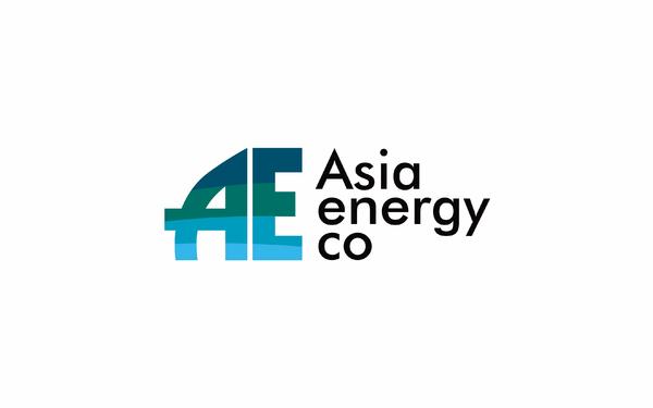 亚洲能源公司(迪拜)logo