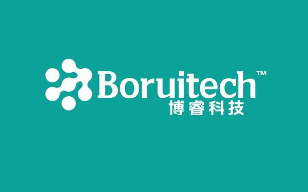 生物科技公司logo设计
