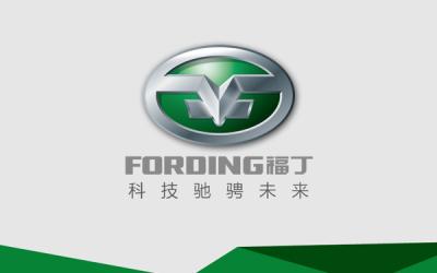 福丁电动汽车品牌设计