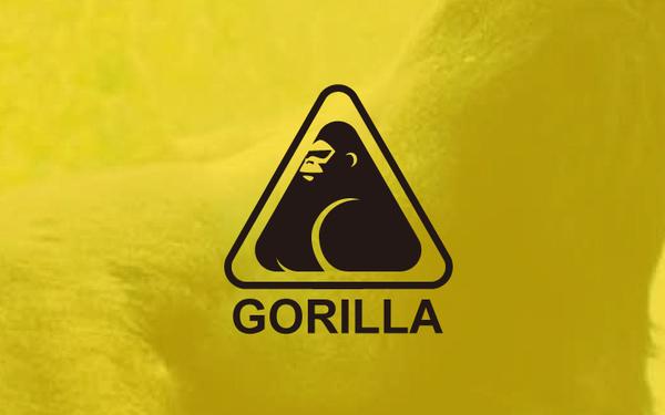 动物类标志设计