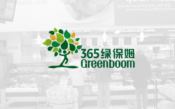 农产品超市品牌形象设计