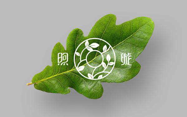 上海煦璇园林绿化有限公司品牌形象设计