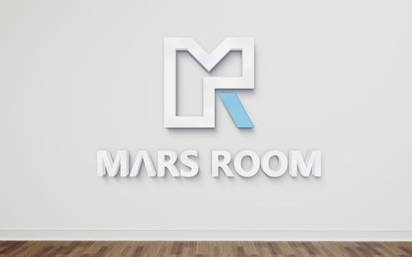 Marsroom火星空间广告有限公司VI设计